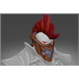 Corrupted Mohawk of the Proven