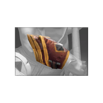 free dota2 item Inscribed Bracers of the Conquering Tyrant