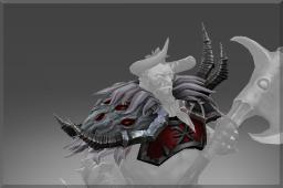 Eternal Armor of the Chaos Chosen