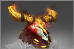 Golden Infernal Chieftain