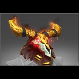 Golden Infernal Chieftain