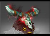 Infernal Chieftain, Голова, 102.64$