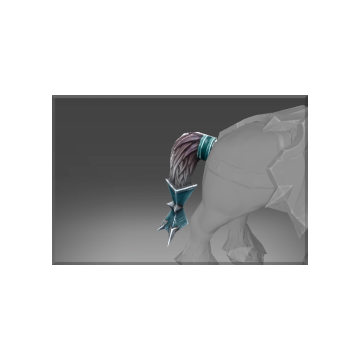 free dota2 item Inscribed Tail of the Vicious Plains