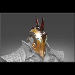 Auspicious Helmet of Omexe