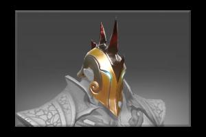 Heroic Helmet Of Omexe