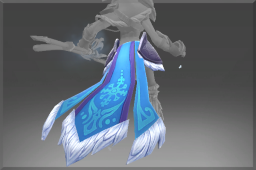 Tails of the Tundra Warden