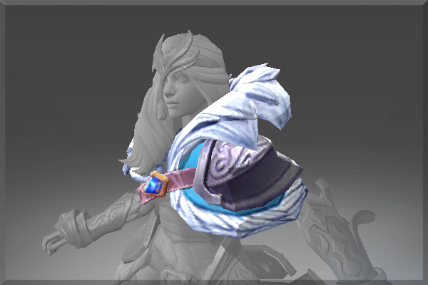 Inscribed Guard of the Tundra Warden