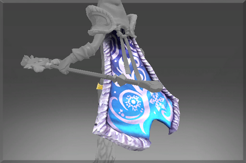 Buy & Sell Ascendant Cape of the Crystalline Queen