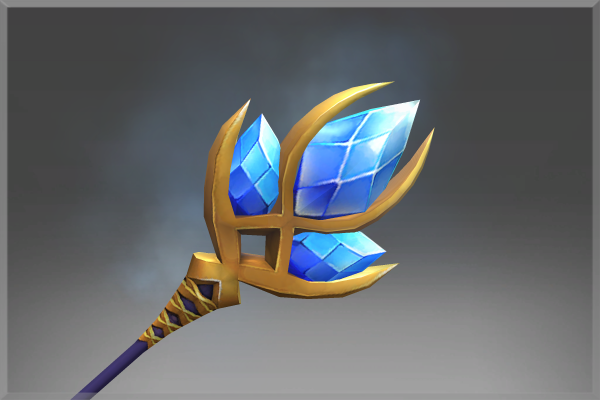 Scepter of the Icebound Floret