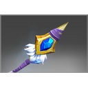 Corrupted Staff of the Winterbringer