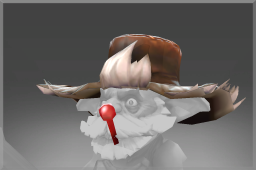 Frostreach Brigands Hat