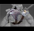 Ogre's Caustic Steel Blinders