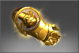 Genuine Midas Knuckles