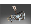 Toxic Siege Bracers