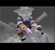 Toxic Siege Garb