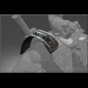 Heroic Toxic Siege Pauldrons