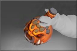 Flask of Little Big 'Un