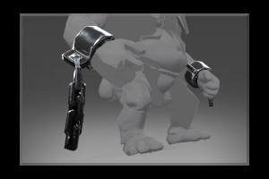 Auspicious Broken Shackles
