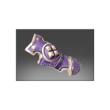 free dota2 item Inscribed Bracers of Yoskreth
