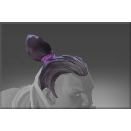 Corrupted Hair of the Witch Hunter