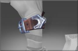 Bracers of the Fervent Conscript