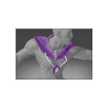 free dota2 item Corrupted Adornment of the Clergy Ascetic