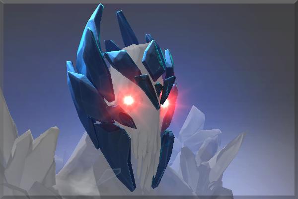 Genuine Shatterblast Crown