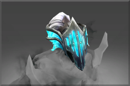 Inscribed Drowned Horseman's Helm