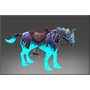 Inscribed Rider of Avarice Mount