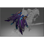 Heroic Cloak of the Resentful Spectre