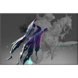 Corrupted Death Shroud of the Frozen Apostle
