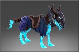 Inscribed Rimeheart the Doom Stallion