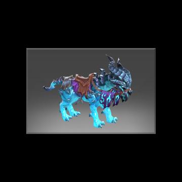 free dota2 item Frozen Netherax, Nightmare of the Mist