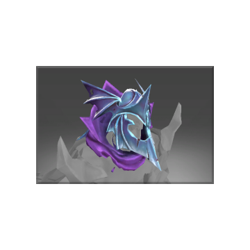 free dota2 item Frozen Tarnhelm of Ruin