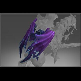 Heroic Winged Shroud of Ruin