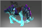 Hallgul the War Mount
