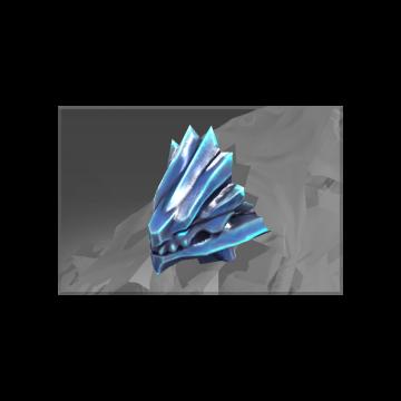 free dota2 item Drake Guard of the Frozen Apostle