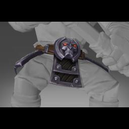 Belt of the Harbinger