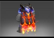 Новый стиль для Mantle of the Cinder Baron