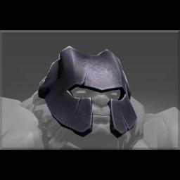 Heroic Saberhorn's Helm