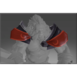 Heroic Bloodmist Pauldrons