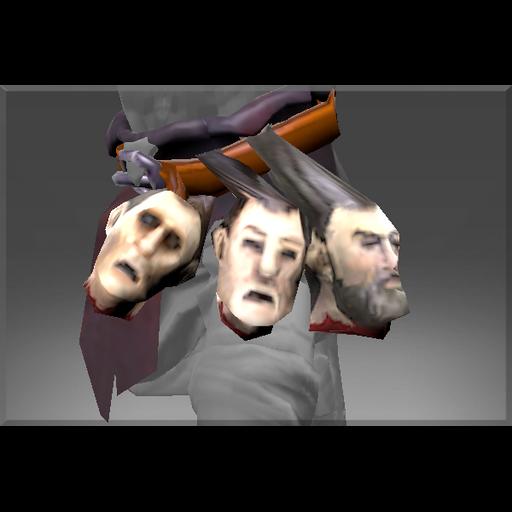 Executioner's Trophies - gocase.pro