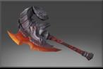 Ram's Head Blade