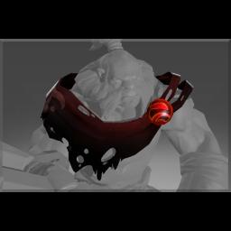 Heroic Red Mist Reaper's Shawl