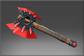 Ragestone Axe