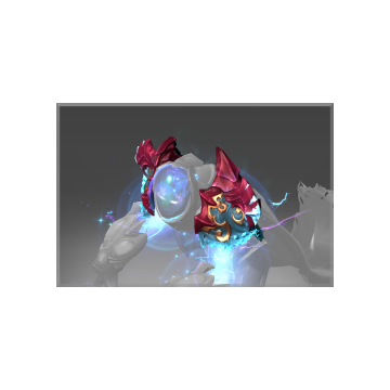free dota2 item Shoulder of the First Ways