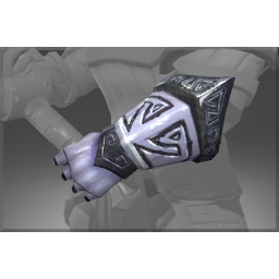 Inscribed Grip of the Swordmaster