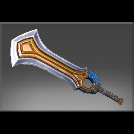 Meranth Executioner's Blade - gocase.pro