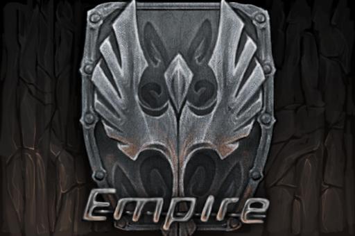 Стиль интерфейса: Team Empire