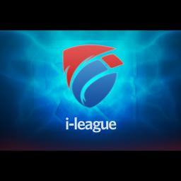 Inscribed i-League Season 2 HUD Skin